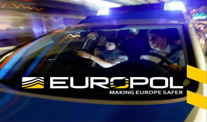 Europol : des documents classés secrets concernant des activités terroristes ont été mis en ligne suite à «une erreur humaine»