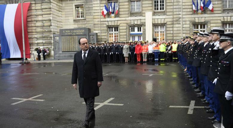 Ivan Rioufol : « Les dirigeants restent paniqués à l'idée de désigner et combattre l'ennemi intérieur »