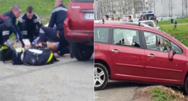 Attaque contre les militaires à Valence : Le prétendu «automobiliste», Raouf El Ayeb, revendique un acte terroriste