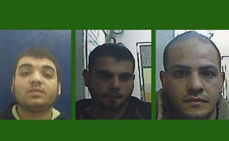 Le Shabak a déjoué un complot du Hamas qui consistait à assassiner des israéliens et à négocier leurs corps.
