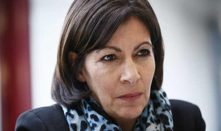La maire de Paris, Anne Hidalgo demande l'interdiction du rassemblement antisémite organisé par CAPJPO
