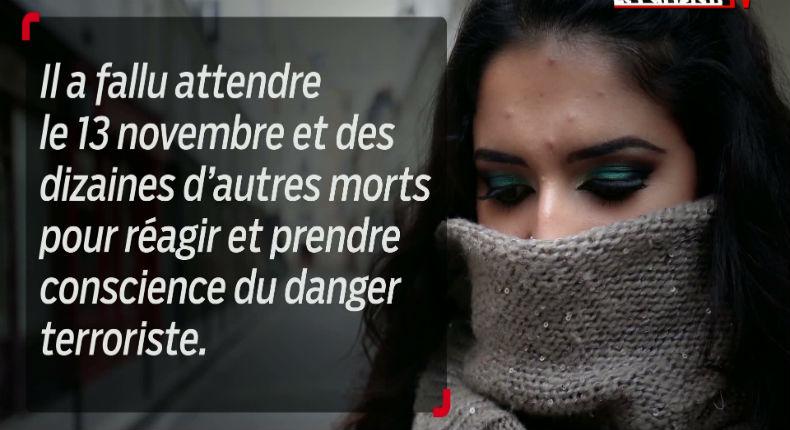 Attentat de l'Hyper Cacher : Zarie, ancienne caissière épargnée par Coulibaly, dit sa colère que la France n'ait pu éviter de nouveaux attentats