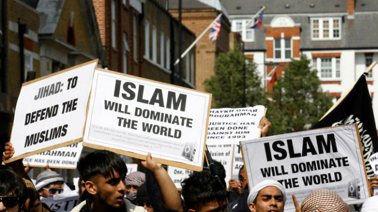 L'UNESCO aurait déclaré «que l'islam était la religion la plus pacifique du monde» selon des médias islamiques