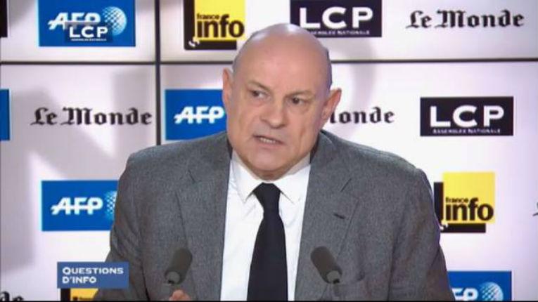 Jean-Marie Le Guen, PS, se lâche «  L'islam politique, l'islam fondamentaliste, l'islam salafiste est une atteinte aux droits des citoyens français »