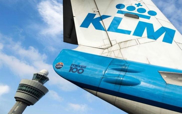 Un passager tente de poignarder le copilote d'un vol KLM vers Pékin