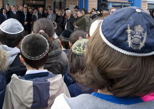 Rencontre femme juive marseille