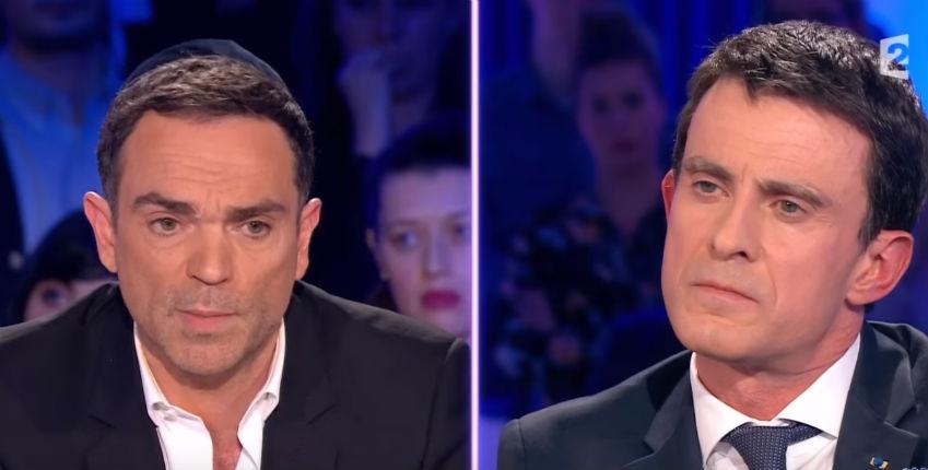 Manuel Valls «On a caché l'antisémitisme musulman véhiculé par l'idéologie djihadiste. L'antisémitisme est aussi véhiculé par une partie de l'extrême gauche» – Vidéos