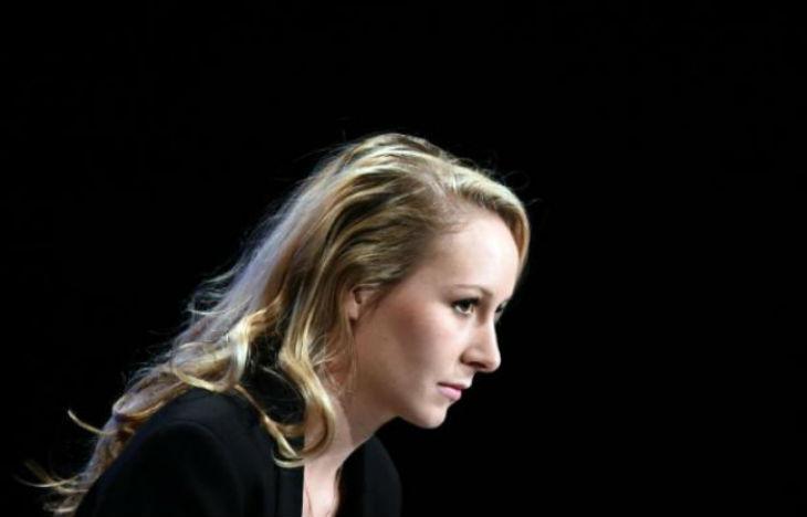Marion Maréchal Le Pen: «Ils ne comprennent pas que le Front national est incontournable»