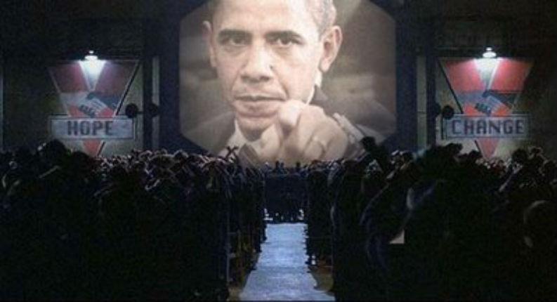 Obamagate : une tentative de coup d'Etat totalitaire aux Etats-Unis