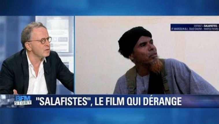 Salafistes, film interdit par France 3: « Les gens ont besoin de savoir ce qu'est l'islamisme radical  »