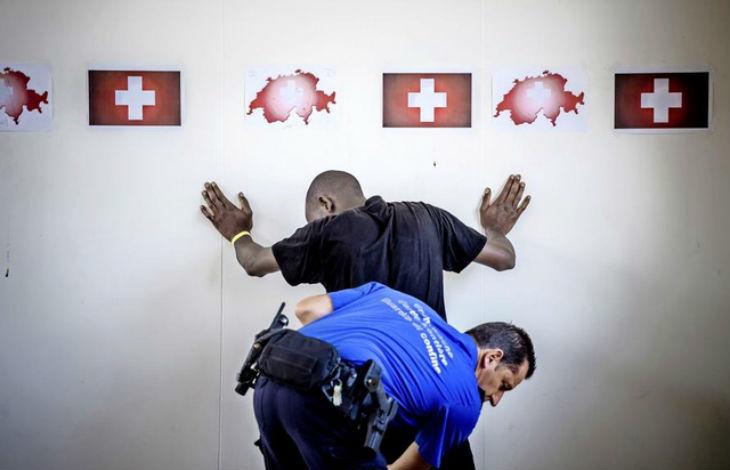 En Suisse, plus d'un adulte condamné sur deux est étranger