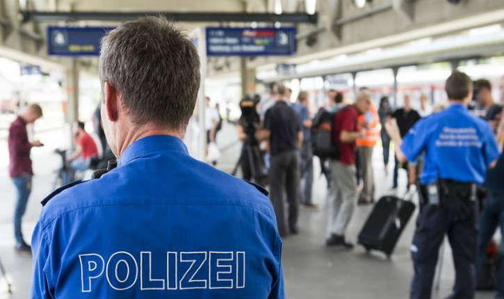 La police de Zurich ne communiquera plus la nationalité des délinquants pour éviter «toute discrimination»