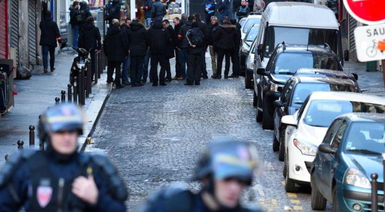 Attaque du commissariat de barb s la famille de l 39 islamiste belgacem veut porter plainte pour - Porter plainte commissariat ...