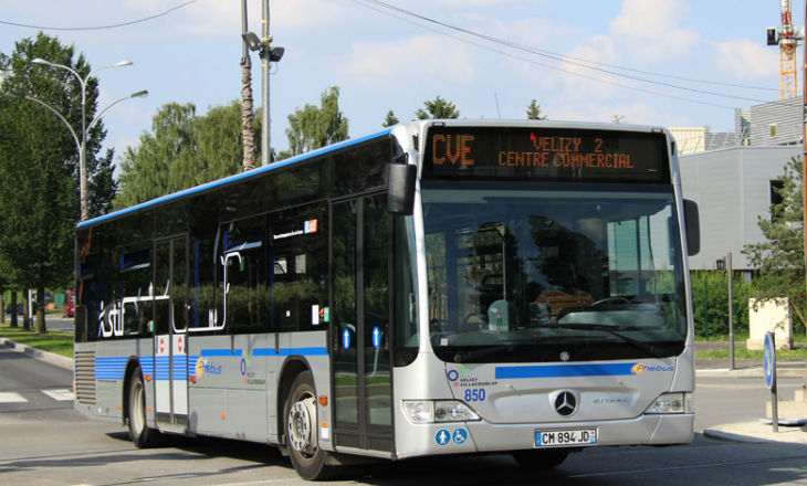 Vélizy : Une bande tabasse en bande un couple vendredi dans un bus. Ils sont tous remis en liberté