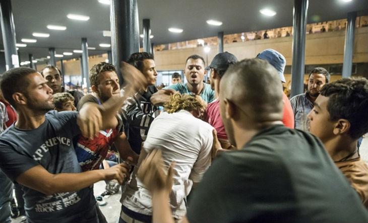 Habituez-vous à la nouvelle Europe : en Allemagne, des centaines de femmes « chassées comme du gibier » par des migrants et réfugiés