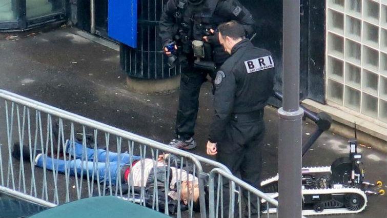Attaque du commissariat : l'islamiste était connu de la police luxembourgeoise