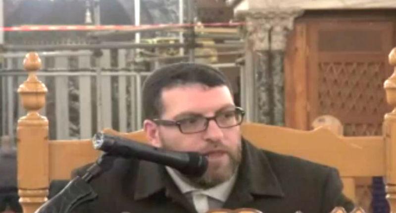 Sermon palestinien à la mosquée Al-Aqsa «Entre l'islam et les mécréants c'est une relation de guerre. L'État islamique doit conquérir le monde, Rome, Washington et Paris par le djihad pour Allah»