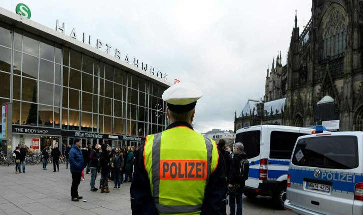 Agressions sexuelles à Cologne: 16 suspects originaires d'Afrique du Nord identifiés, ainsi que 121 plaintes déposées