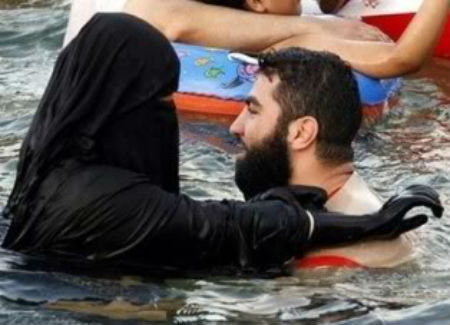 coupe islamiste