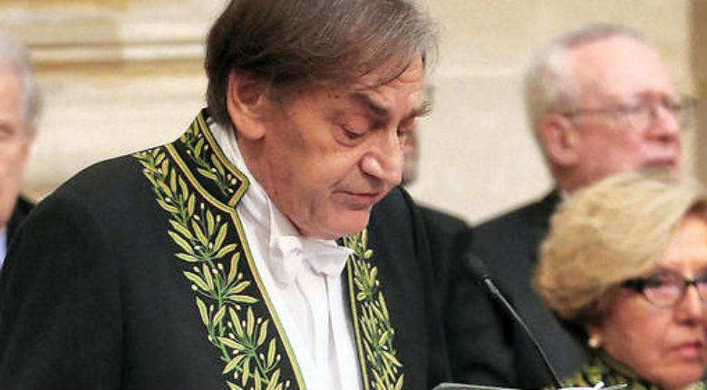 Haine du juif: la Génération Zéro de Nuit Debout a presque lynché Alain Finkielkraut