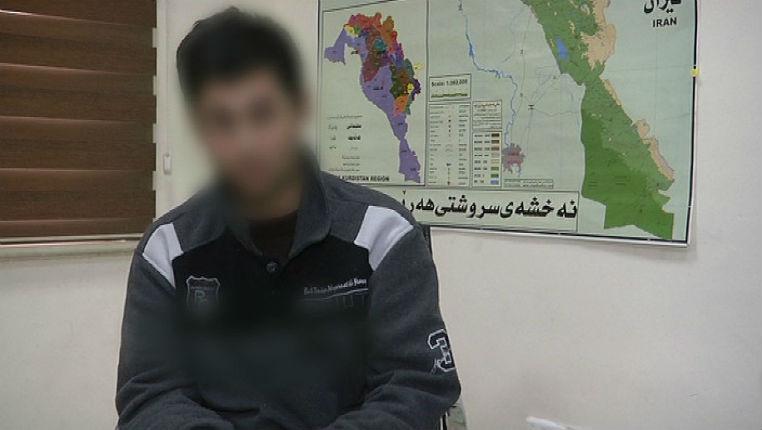 Un djihadiste qui travaillait pour l'Etat islamique raconte les coulisses de la préparation des attentats suicide «Je croyais que tous les non-musulmans devaient être tués»