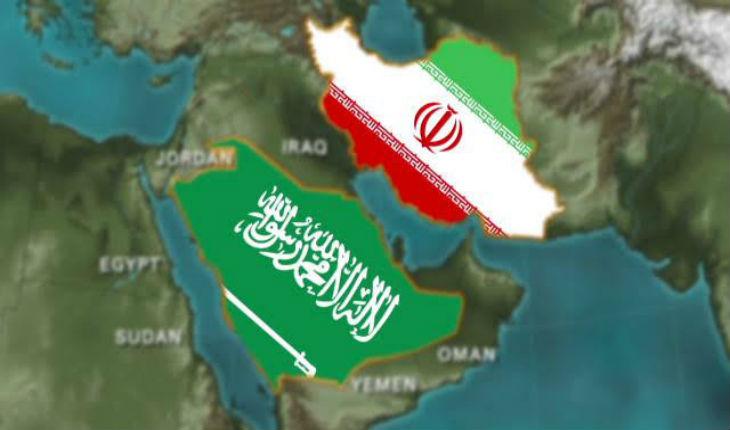 La prochaine grande guerre du Moyen Orient :  Arabie Saoudite vs. Iran.