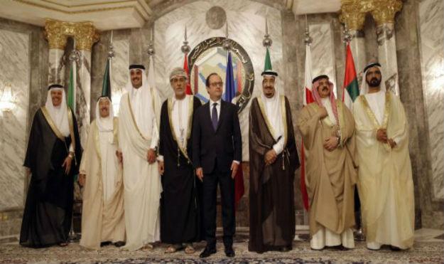 Les qataris ont toute liberté pour violer les françaises en France