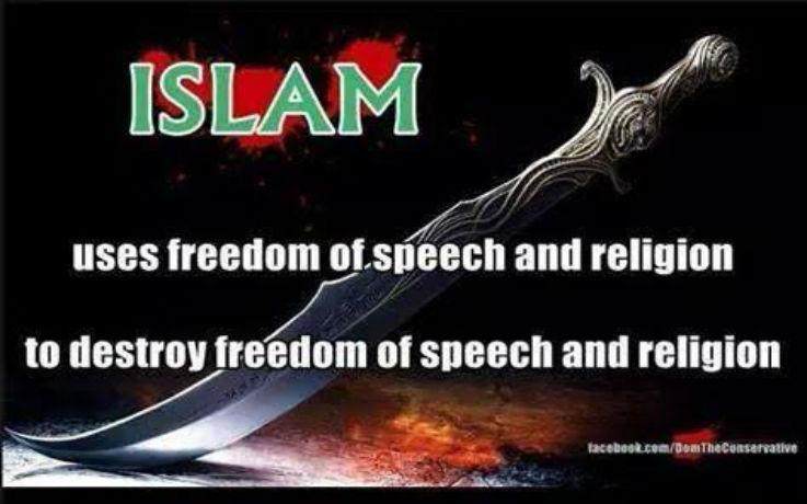 L'islam crée-t-il des dépressions nerveuses incitant au meurtre ?