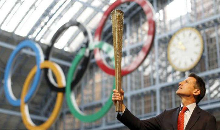 JO de Rio 2016 : Un boxeur syrien refuse d'affronter son adversaire car israélien