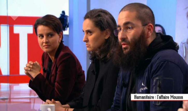 L'étonnante faiblesse de Najat Vallaud-Belkacem face à un «musulman normal»
