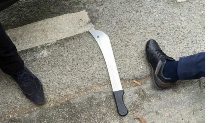 Attaque à Marseille d'un juif à la machette : «II voulait le tuer»