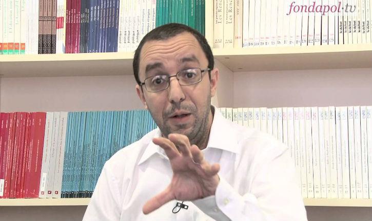 Malik Bezouh : « Nous devons être capables de dire que le monde musulman est malade »