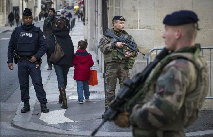 Sécurité : aucune ville française dans le top 100 des villes les plus sûres au monde