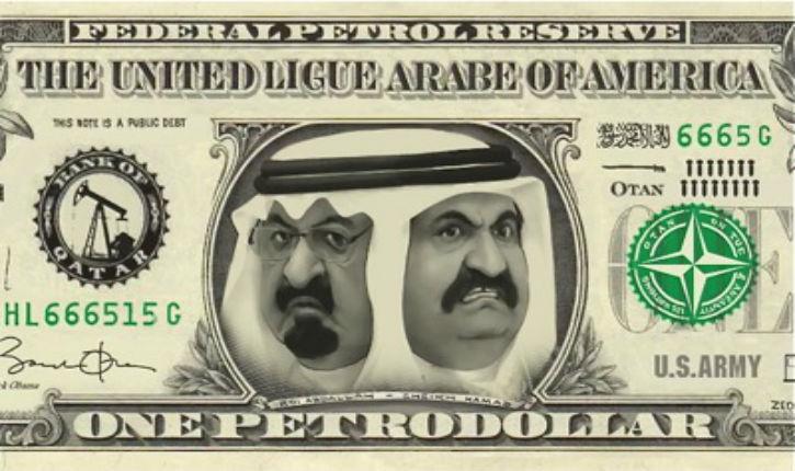 Mettons fin aux relations toxiques des démocraties occidentales avec l'Arabie saoudite et le Qatar