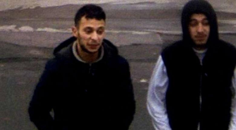 Attentats de Paris : Les premières photos de la cavale de Salah Abdeslam