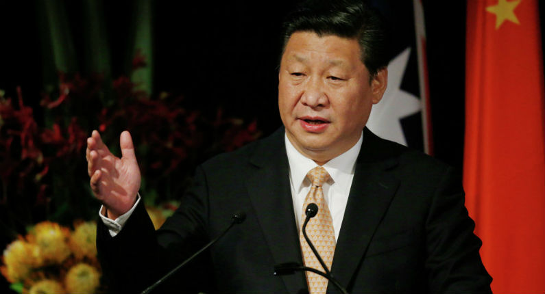 La Chine favorable à une «Palestine» indépendante avec Jérusalem-Est pour capitale