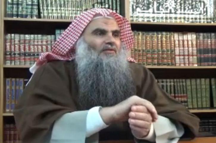 Le religieux salafiste jordanien Abou Qatada Al-Filistini affirme : «Les juifs utilisent du sang pour les matzot de Pâque»