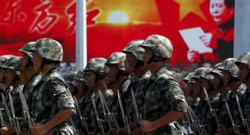 Irak : l'Etat islamique menace de « verser des rivières de sang » en Chine