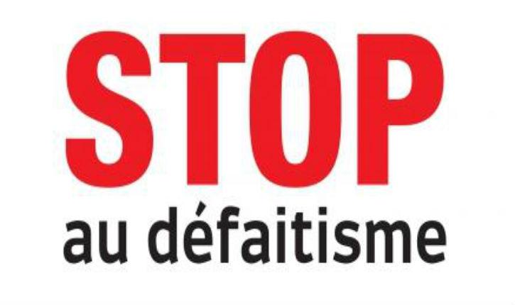 Ivan Rioufol : le défaitisme occidental est la vraie menace