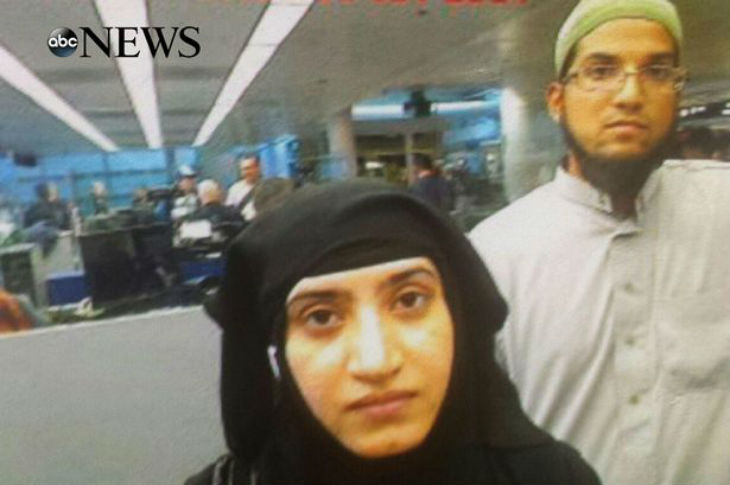 Attentat de San Bernardino, l'imam de la mosquée a menti, quelle surprise !
