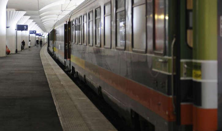 Allemagne: des trains pas comme les autres… avec des compartiments réservés aux femmes