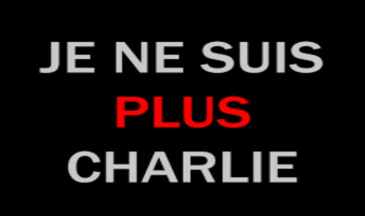 Un an après les attentats les terroristes ont gagné, Charlie Hebdo se soumet à l'islamisme intellectuel