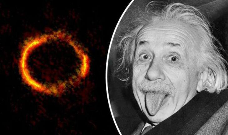 Les ondes gravitationnelles qu'Einstein avaient prédites ont été découvertes