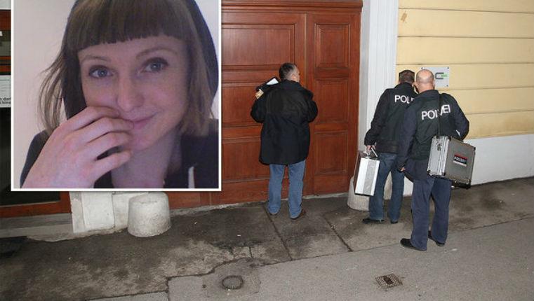 Autriche : Un migrant arrêté pour avoir assassiné la jeune femme qui l'hébergeait et l'aidait