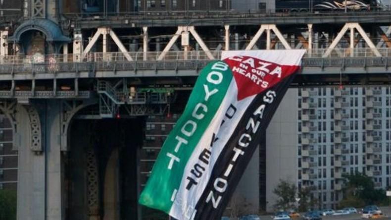 Etats Unis : Après l'Illinois et la Caroline du Sud, l'Etat de New York va établir des listes des boycotteurs d'Israël afin de cesser toute relation commerciale avec eux