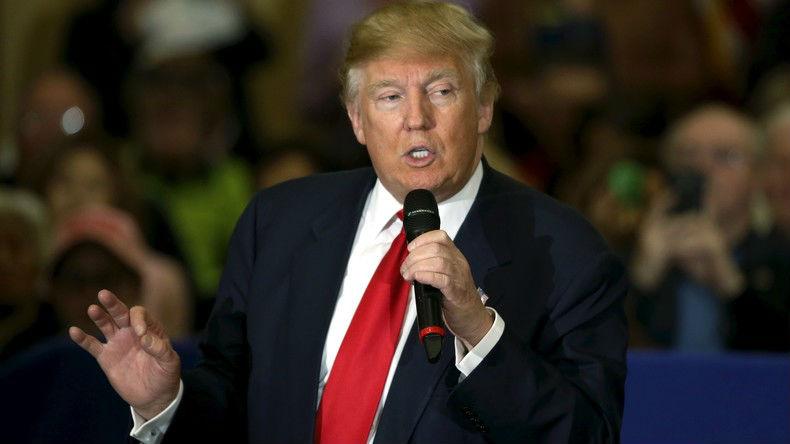 Donald Trump : « La Belgique est devenue un film d'horreur. Des choses horribles se produisent »