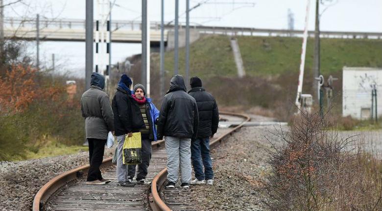 Dunkerque: Sept hommes mis en examen après une agression présumée de migrants
