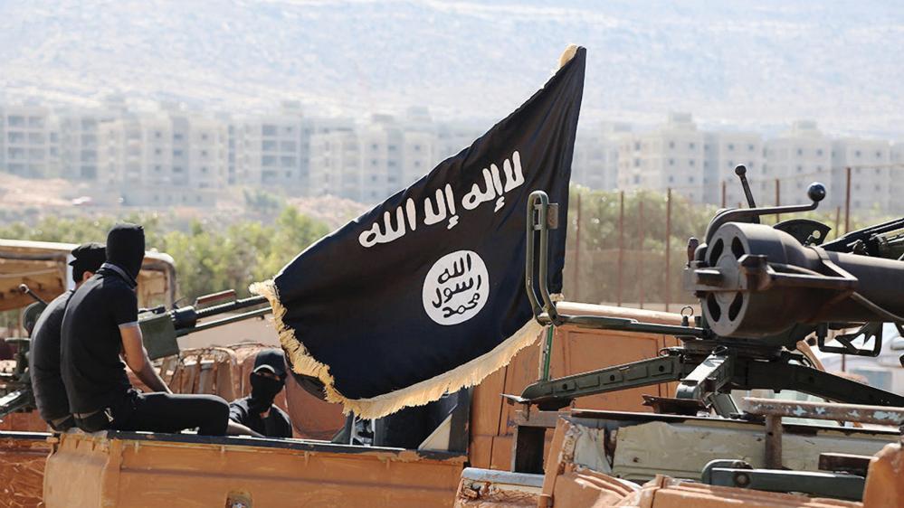 Jusqu'à 50% des migrants ont œuvré pour Daesh