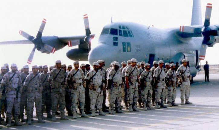 Syrie: les Emirats arabes unis prêts à envoyer des troupes au sol contre l'Etat islamique