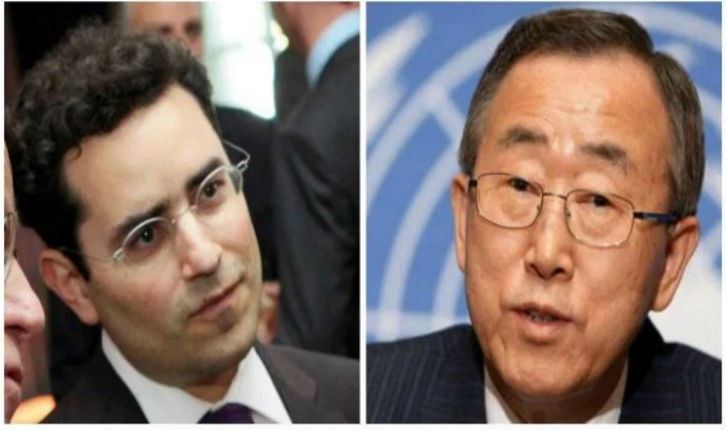 Lettre ouverte à Ban Ki Moon par Hillel C Neuer : Arrêter de propager le mensonge